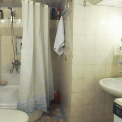 Отель Family Guest House Old Street ванная