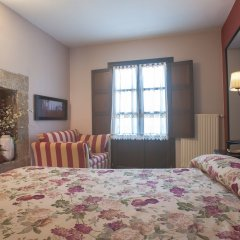 Hotel Corru San Pumés Кангас-де-Онис комната для гостей фото 5