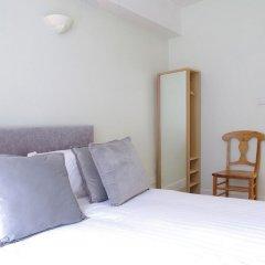 Отель Piazza Covent Garden удобства в номере