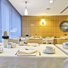 Отель Sana Lisboa Лиссабон помещение для мероприятий фото 2