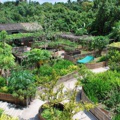 Отель Anana Ecological Resort Krabi Таиланд, Ао Нанг - отзывы, цены и фото номеров - забронировать отель Anana Ecological Resort Krabi онлайн фото 3