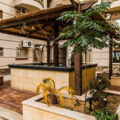 Отель Nour Plaza Hurghada