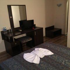 Отель Biju Болгария, Бургас - отзывы, цены и фото номеров - забронировать отель Biju онлайн удобства в номере фото 2