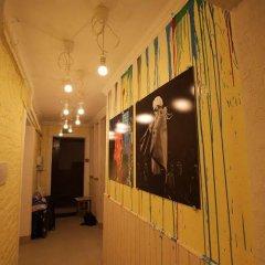 Гостиница Апартменты Селена на Малой Садовой интерьер отеля
