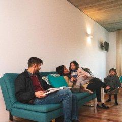 Апартаменты Oh Porto Apartments гостиничный бар
