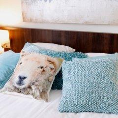 Hotel De Gerstekorrel с домашними животными