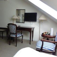 Отель Best Western Hotel Scheelsminde Дания, Алборг - отзывы, цены и фото номеров - забронировать отель Best Western Hotel Scheelsminde онлайн удобства в номере