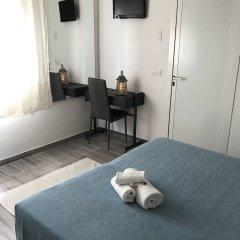 Hotel Venus Римини удобства в номере фото 2