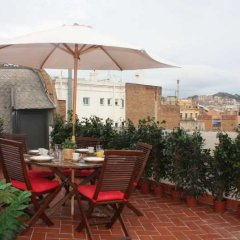 Отель Apbcn Gracia Terraced фото 2
