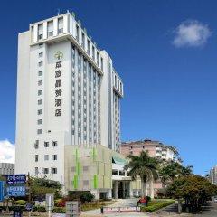 Отель Park City Hotel Китай, Сямынь - отзывы, цены и фото номеров - забронировать отель Park City Hotel онлайн парковка