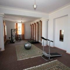 Отель Health Resort Arzni 1 фитнесс-зал фото 2