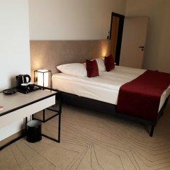Arche Hotel Krakowska сейф в номере