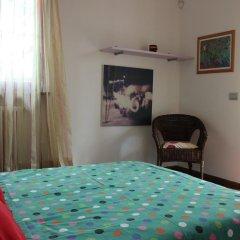 Отель Villa Luisa Больцано удобства в номере