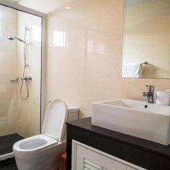 Отель New Nordic Suite 1 ванная фото 2