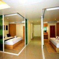 Mandawee Condo Hotel сауна