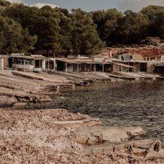 Отель Casa Cook Ibiza - Adults Only пляж фото 2