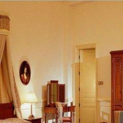 Отель Dalat Palace Далат сауна