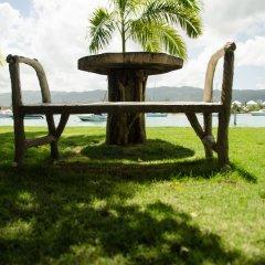 Отель Seawind On the Bay Apartments Ямайка, Монтего-Бей - отзывы, цены и фото номеров - забронировать отель Seawind On the Bay Apartments онлайн фото 4