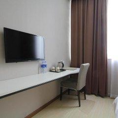Super 8 Hotel Guangzhou Huang Shi Xi Lu удобства в номере