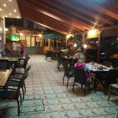 Отель Ronaldo Албания, Ксамил - отзывы, цены и фото номеров - забронировать отель Ronaldo онлайн питание фото 2