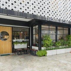 POD Hostel & Designshop бассейн