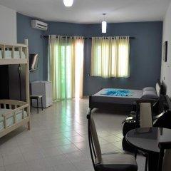 Отель Villa Qendra Албания, Ксамил - отзывы, цены и фото номеров - забронировать отель Villa Qendra онлайн детские мероприятия