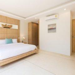 Отель Luxury Villa Pina Colada комната для гостей