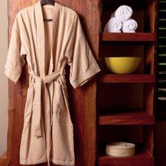 Отель Aqua Wellness Resort сауна