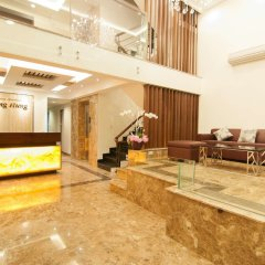 Апартаменты Song Hung Apartments интерьер отеля фото 2