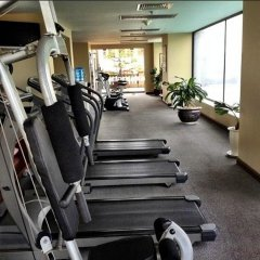 Imperial Hotel Hue фитнесс-зал