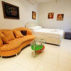 Отель New Nordic Dream Paradise Паттайя комната для гостей