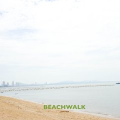Отель Beachwalk Jomtien пляж