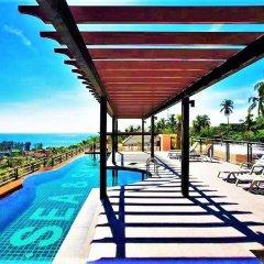 Отель Sea and Sky 2 Karon Beach by PHR фото 18