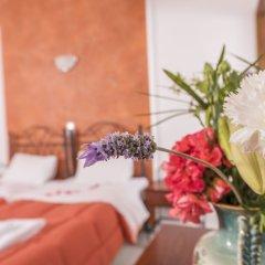 Отель Villa Voula Греция, Остров Санторини - отзывы, цены и фото номеров - забронировать отель Villa Voula онлайн спа