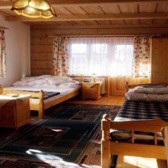 Отель Gościniec Regionalny Польша, Закопане - отзывы, цены и фото номеров - забронировать отель Gościniec Regionalny онлайн комната для гостей фото 2