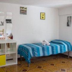 Отель Acapulco Home Sweet Home Италия, Палермо - отзывы, цены и фото номеров - забронировать отель Acapulco Home Sweet Home онлайн комната для гостей фото 4
