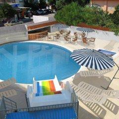 Hotel Side Best House бассейн фото 2