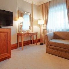Гостиница Rixos-Prykarpattya Resort Украина, Трускавец - 1 отзыв об отеле, цены и фото номеров - забронировать гостиницу Rixos-Prykarpattya Resort онлайн удобства в номере фото 2