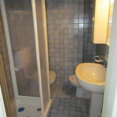 Отель Magnolia Леванто ванная фото 2