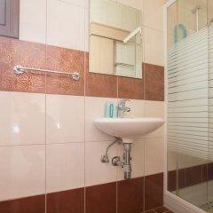 Отель Cyprus Villa Crystal 33 Gold ванная