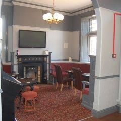 Отель The Kings Head удобства в номере