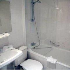 Hotel de Nemours ванная
