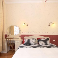 Гостевой Дом Петроградский комната для гостей фото 5