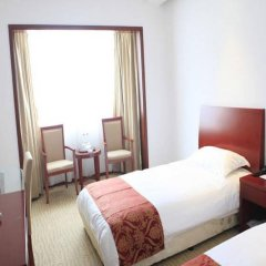 Donghua University Hotel комната для гостей фото 2