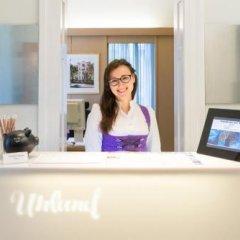 Отель Uhland Германия, Мюнхен - отзывы, цены и фото номеров - забронировать отель Uhland онлайн спа
