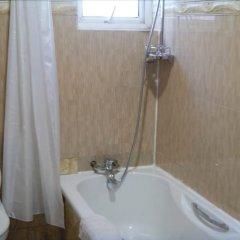 Отель Monte Carlo Hotel Ltd Нигерия, Энугу - отзывы, цены и фото номеров - забронировать отель Monte Carlo Hotel Ltd онлайн ванная фото 2