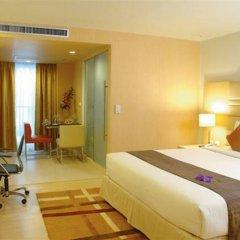 Отель The Tivoli Бангкок комната для гостей фото 3
