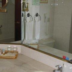 Отель Xiamen Huaqiao Hotel Китай, Сямынь - отзывы, цены и фото номеров - забронировать отель Xiamen Huaqiao Hotel онлайн ванная