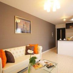 Hotel Guell Фукуока комната для гостей фото 3