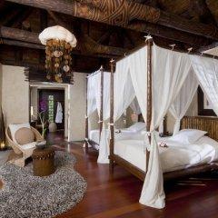 Отель Laucala Island комната для гостей фото 3